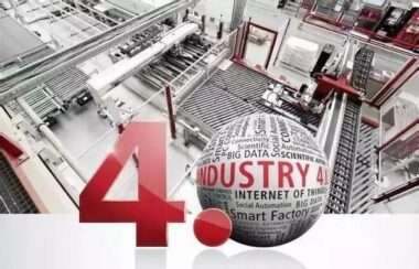 思考,德国思维下的工业4.0