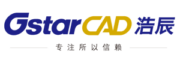 png浩辰中文logo