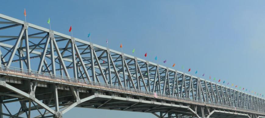 中铁宝桥集团有限公司桥梁结构研究所-三维体验平台助力桥梁设计