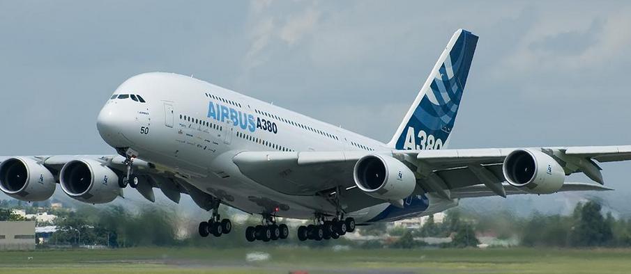 ADAMS取代Airbus A350样机机翼弯曲试验