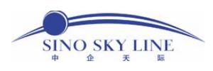 中企天际-桌面云平台