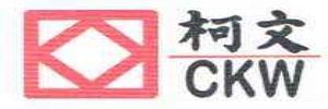 天津柯文实业股份有限公司