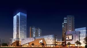 Revit、Navisworks、AutoCAD、Twinmotion、Dynamo软件在上海三益建筑设计有限公司的使用案例