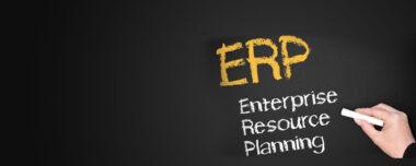 ERP和进销存的区别是什么?