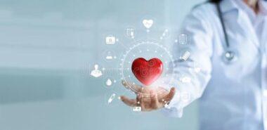 医疗卫生业综合性行业解决方案
