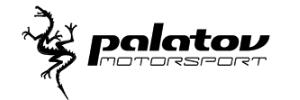 Palatov Motorsport  LIC