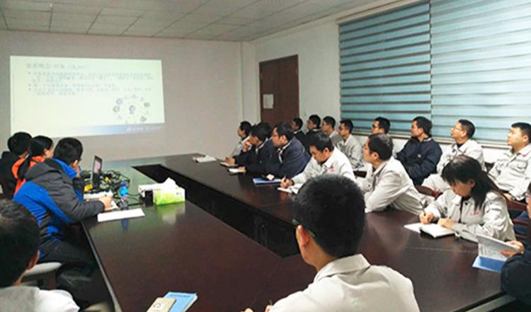 达索系统CAD&PLM助力南山铝业航空材料事业部数字化转型