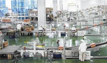 企业生产管理过程对MES系统的需求