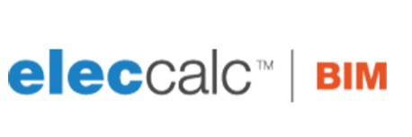 elec calc BIM电气软件