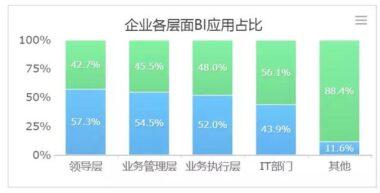 2019年中国大数据BI(商业智能)行业预测报告发布