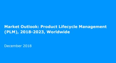 2018-2023 PLM全球市场发展报告