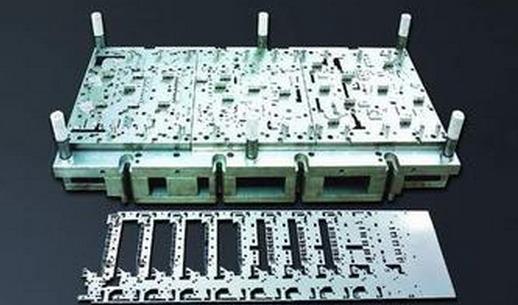 精细化研发提高冲压模具设计与制造的生产力