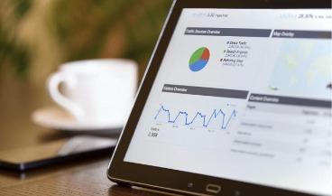探码大数据采集系统让数据可视化变得更简单!
