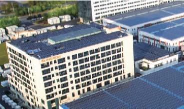 清洁电力转换技术全球领跑者阳光电源升级SIPM/PLM