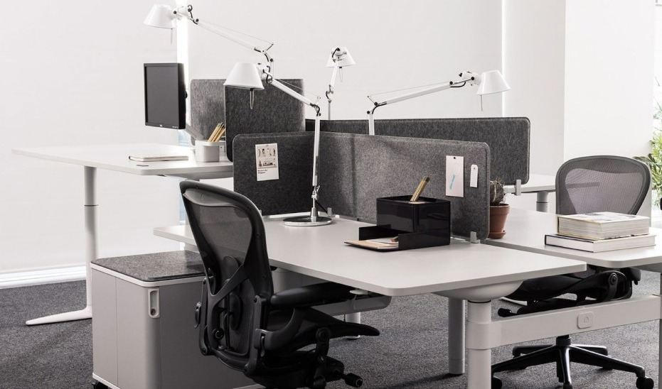 华天软件CAM系统为赫曼米勒办公家具数控加工注入新动能