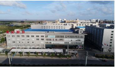 浙江龙纪汽车零部件股份有限公司签约思普软件