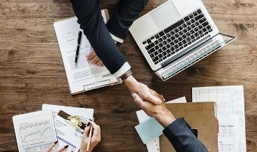 【企业大数据案例】To B企业营销利器——看企业大数据如何破解获客难题!