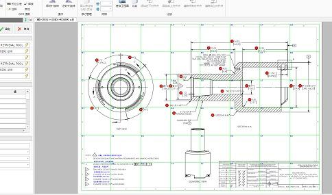 SOLIDWORKS Inspection助力苏州晶盛机械设备装配有限公司简化检验流程