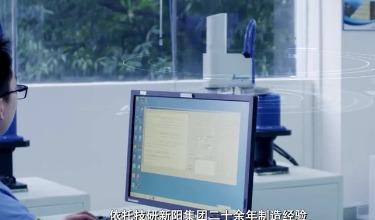SOLIDWORKS三维数字化解决方案助东莞新友智能科技有限公司实现智能制造