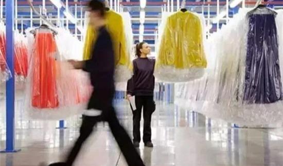 服装行业已崩坏了?柔性供应链是核心竞争力(下)