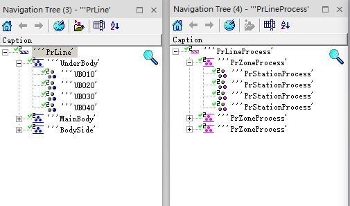 Tecnomatix | Process Designer (PD)的使用