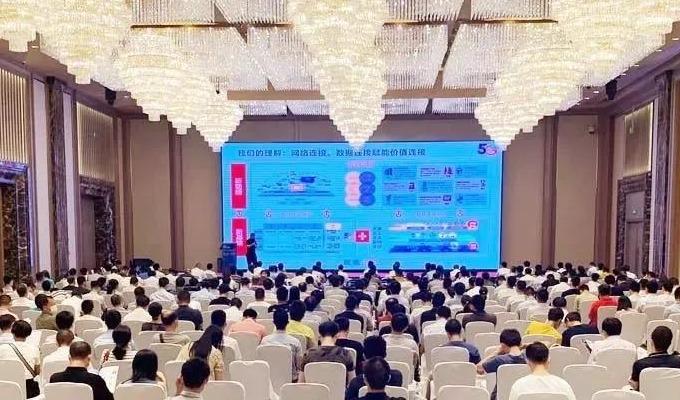 华盟动态︱2020 达索系统/华盟科技工业新体验巡展(广州站)成功举办