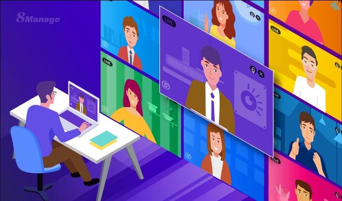 OA赋能数字化协作,企业内部沟通更高效