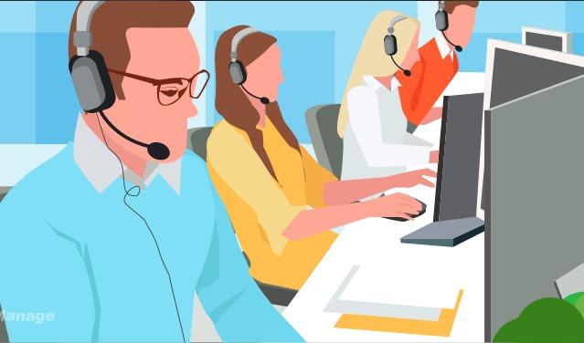 七大建议让企业有效提升客户服务体验