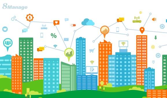 为什么越来越多的企业在数字化转型?