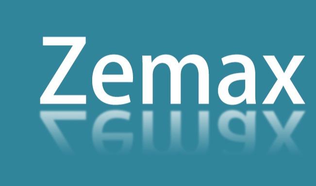 Zemax 发布新版 OpticStudio 以及 OpticsBuilder