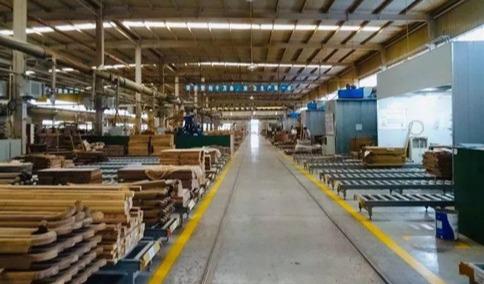 家具企业如何实现精益生产