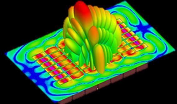 ANSYS HFSS电磁场分析软件