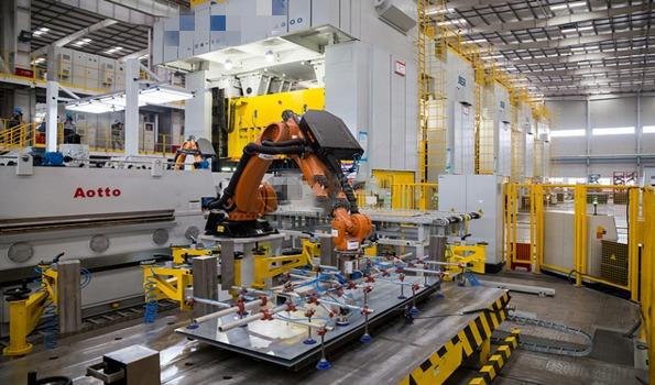 一起揭开数字化工厂的真面目